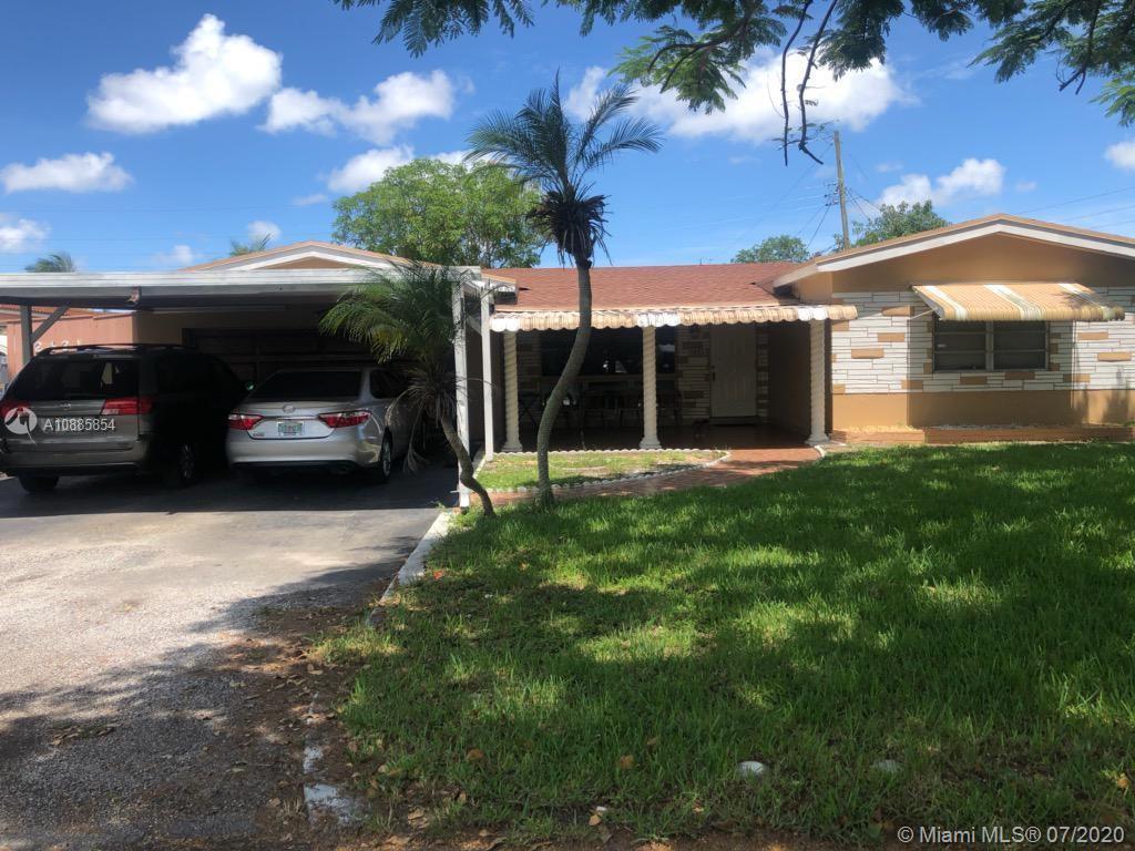 Miramar Sec - 2431 Everglades Dr, Miramar, FL 33023