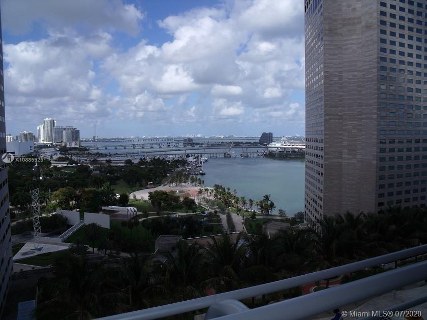 One Miami West #1914 - 325 S Biscayne Blvd #1914, Miami, FL 33131