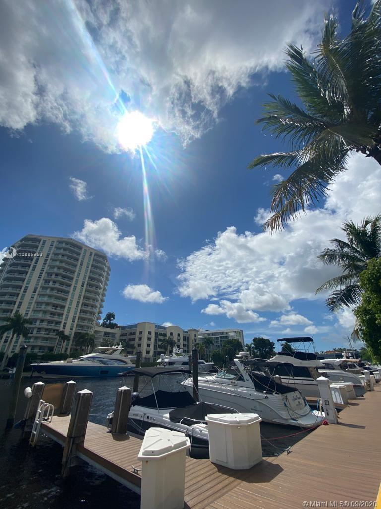 Symphony #513N - 610 W Las Olas Blvd #513N, Fort Lauderdale, FL 33312