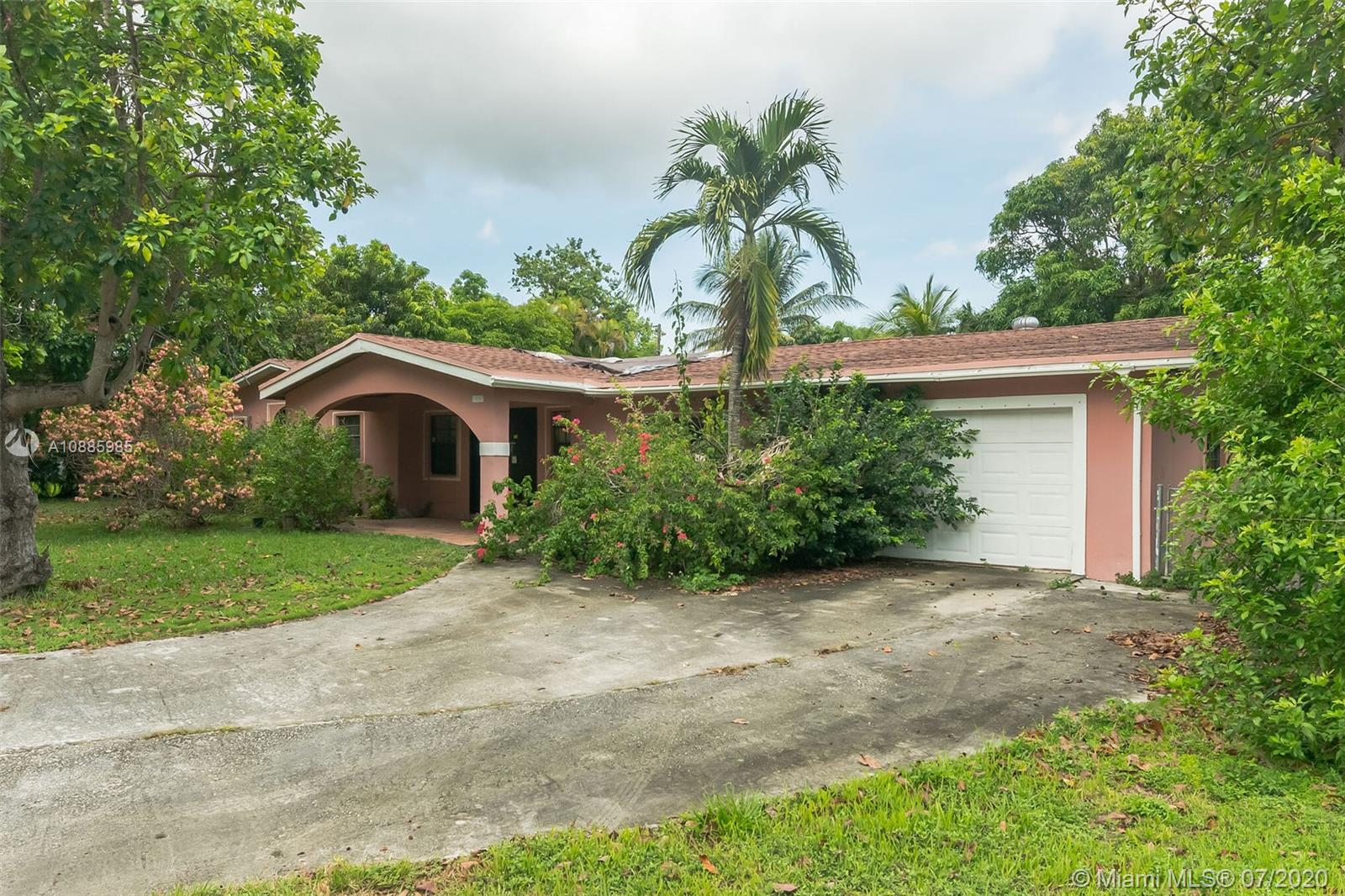 15287 SW 87th Ct, Palmetto Bay, Florida 33157, 3 Bedrooms Bedrooms, ,2 BathroomsBathrooms,Residential,For Sale,15287 SW 87th Ct,A10885985