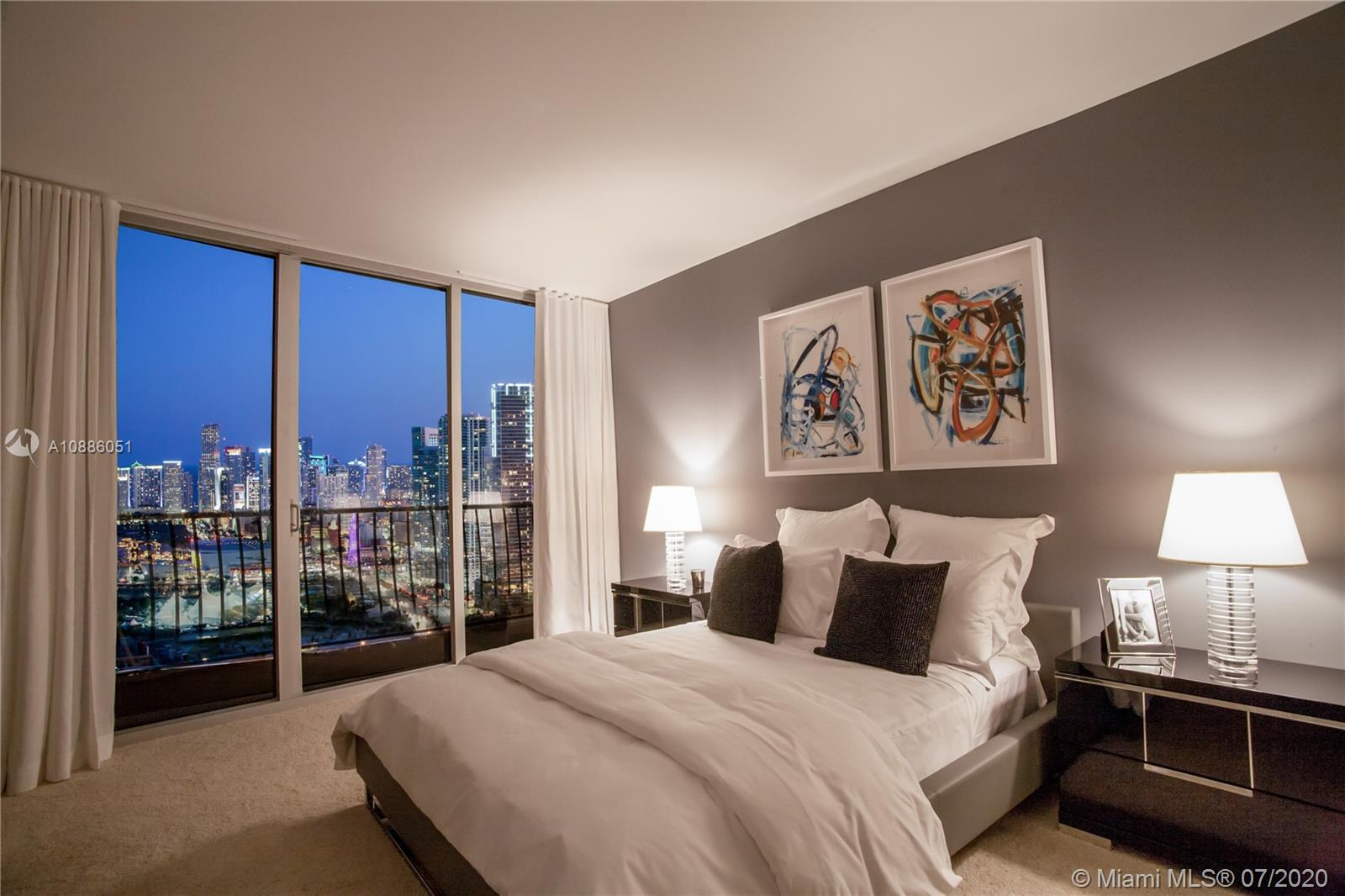 Photo of 1750 N Bayshore Dr #4210 listing for Sale