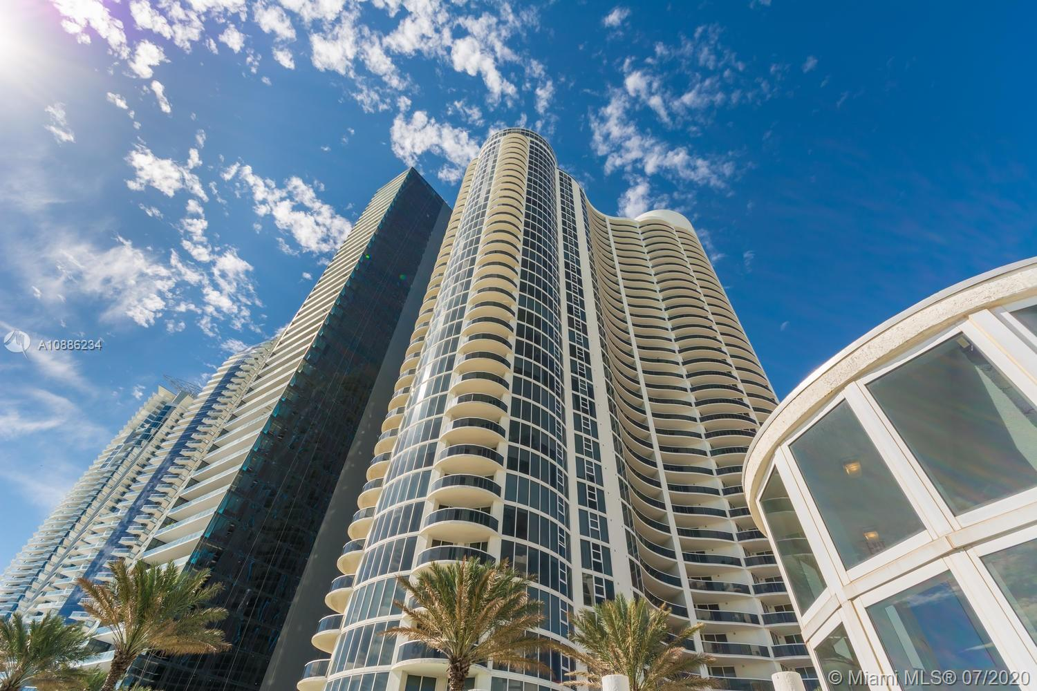 Ocean four #1404 - 17201 Collins Ave #1404, Sunny Isles Beach, FL 33160