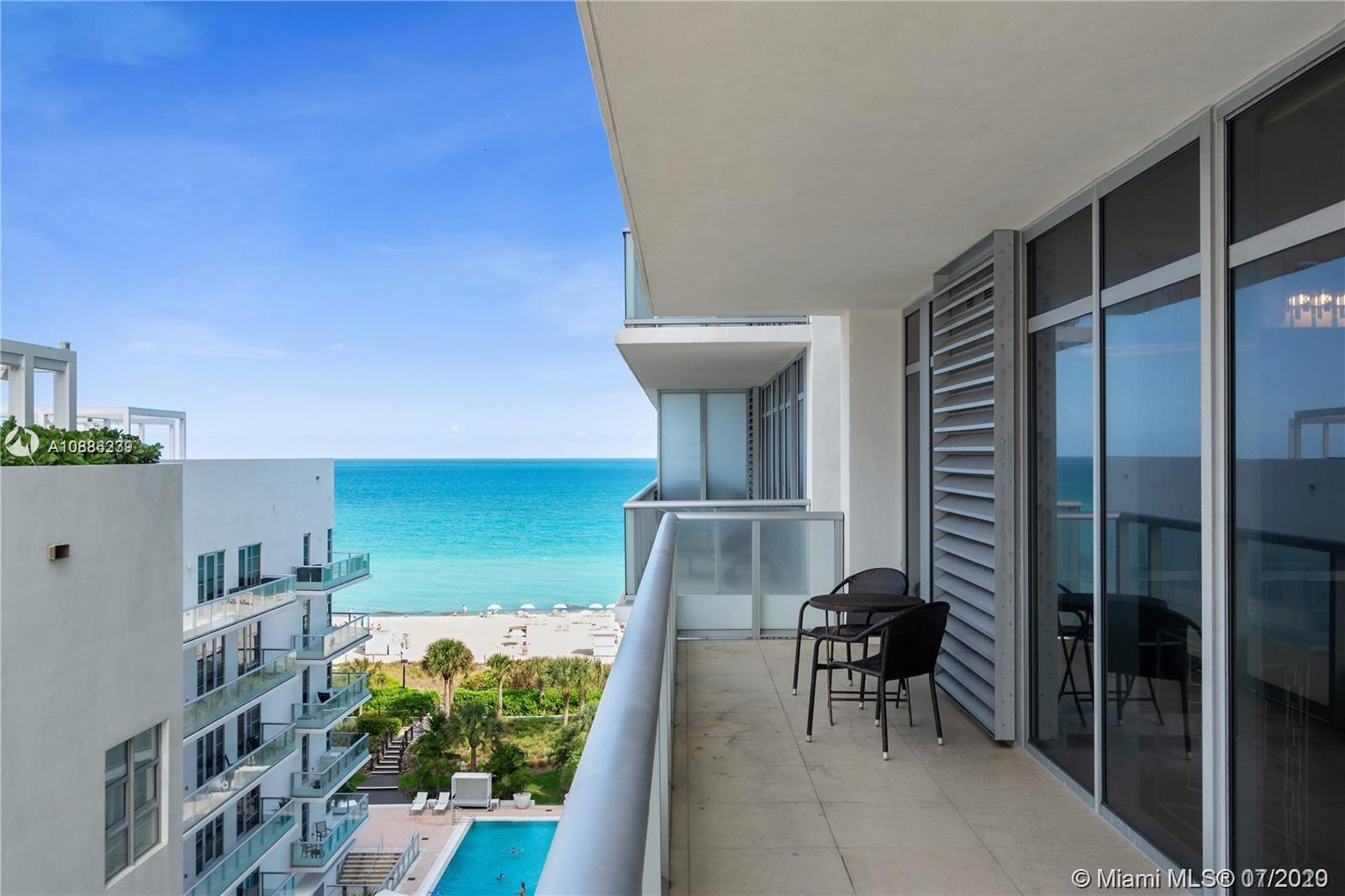 Caribbean South Tower #S-204 - 3737 N Collins Ave #S-204, Miami Beach, FL 33140