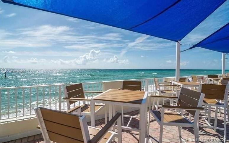 Parker Dorado #302 - 3180 S Ocean Dr #302, Hallandale Beach, FL 33009