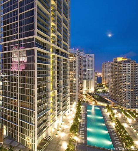 Photo of 495 Brickell Ave #4202 listing for Sale