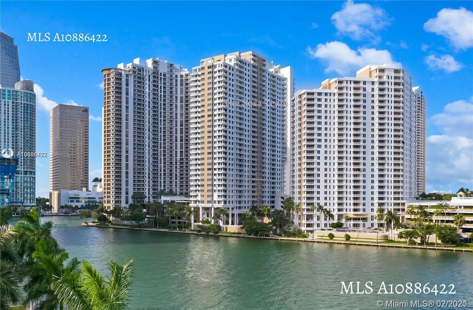Courts Brickell Key #2510 - 801 Brickell Key Blvd #2510, Miami, FL 33131