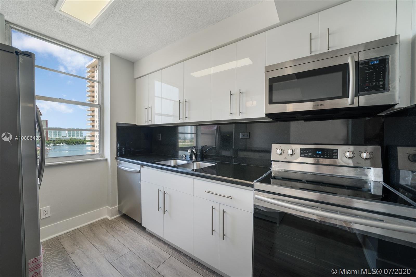 Winston Tower 200 #816 - 251 174th St #816, Sunny Isles Beach, FL 33160