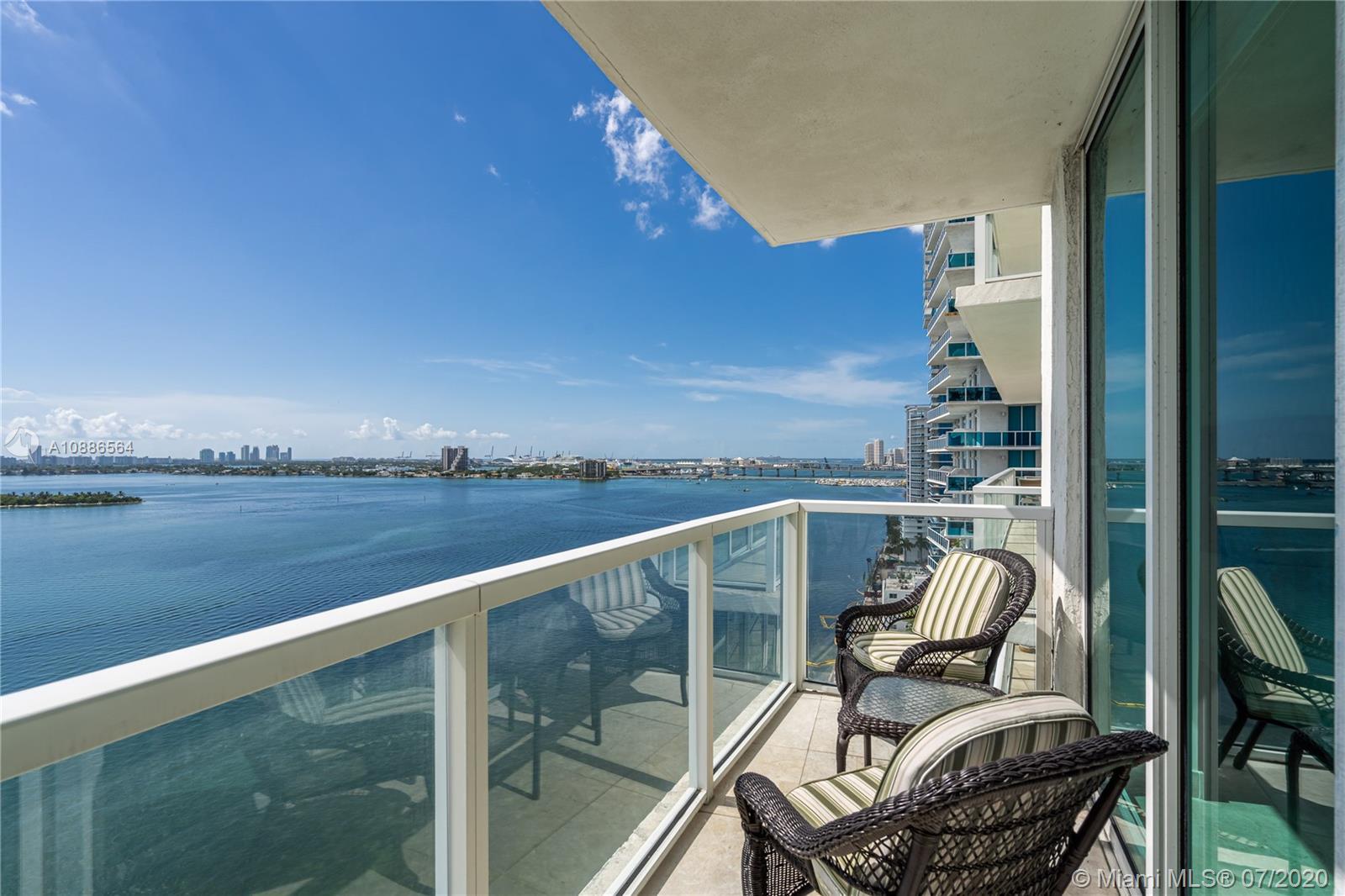 Onyx on the Bay #1503 - 665 NE 25th St #1503, Miami, FL 33137