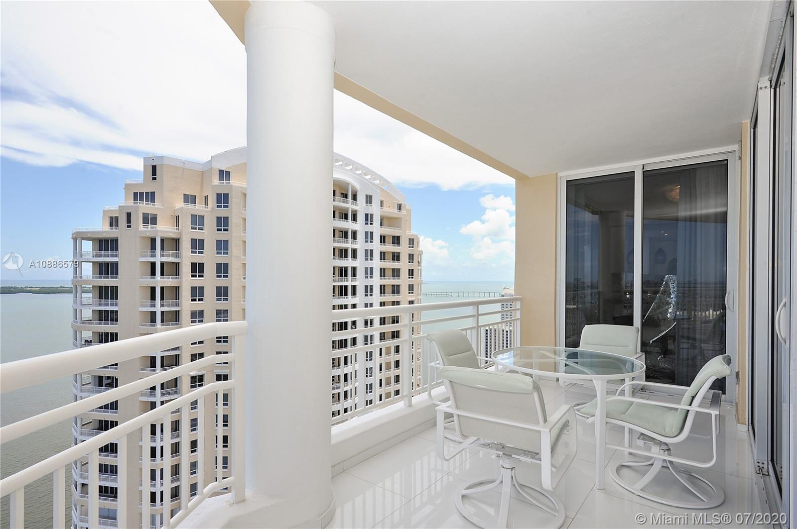 848 Brickell Key Dr #3601 photo017