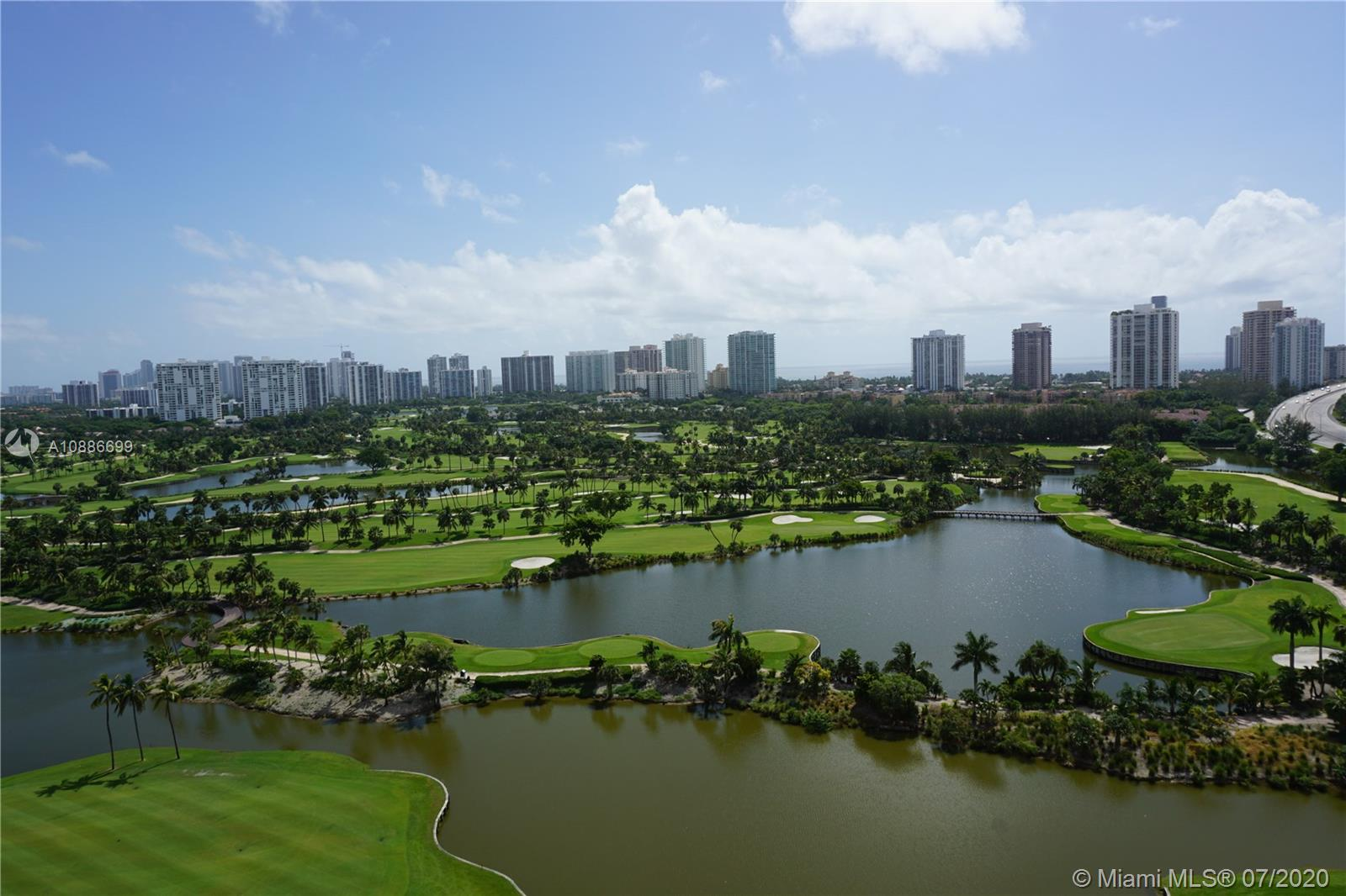 Photo of 19501 W Country Club Dr #1903 listing for Sale