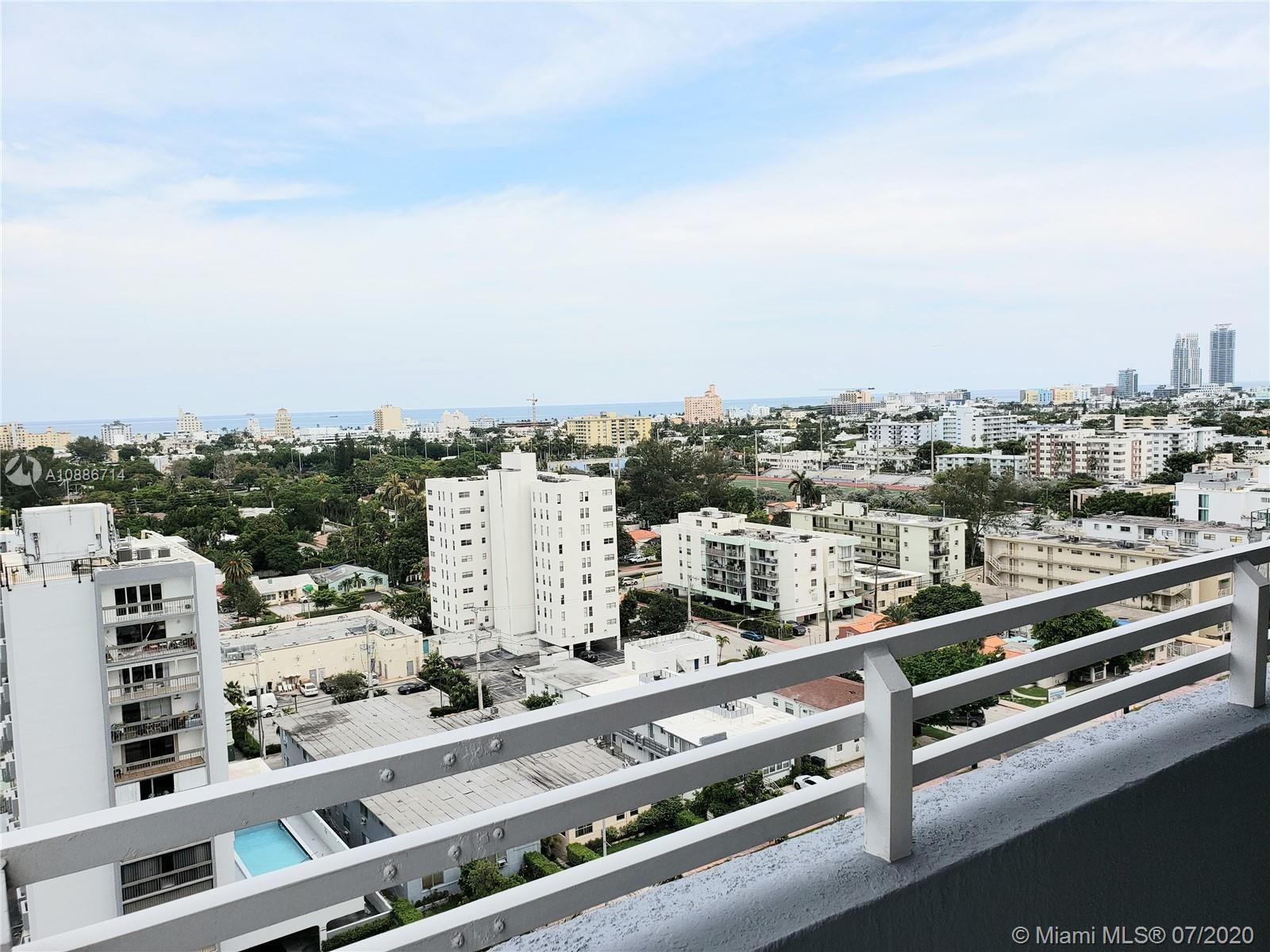 Waverly South Beach #1513 - 1330 WEST AV #1513, Miami Beach, FL 33139
