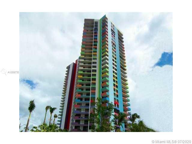 Villa Regina #2008 - 1581 BRICKELL AV #2008, Miami, FL 33129