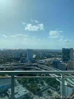 Ivy #3605 - 90 SW 3rd St #3605, Miami, FL 33130