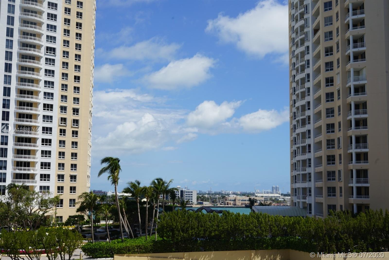 Brickell Key Two #804 - 540 Brickell Key Dr #804, Miami, FL 33131