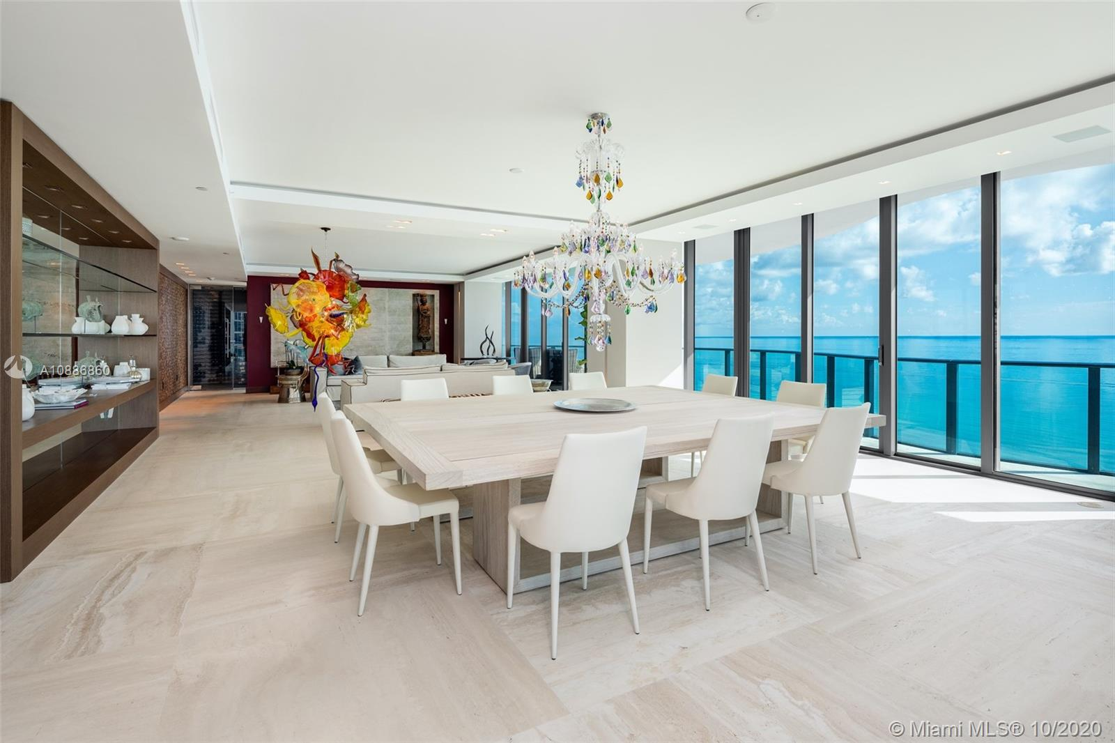Photo of 19575 Collins Ave #9 listing for Sale