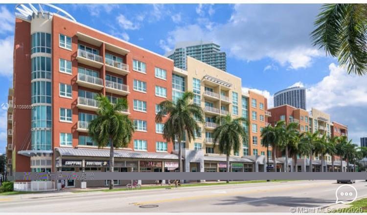 Cite West #2407 - 2001 Biscayne Blvd #2407, Miami, FL 33137