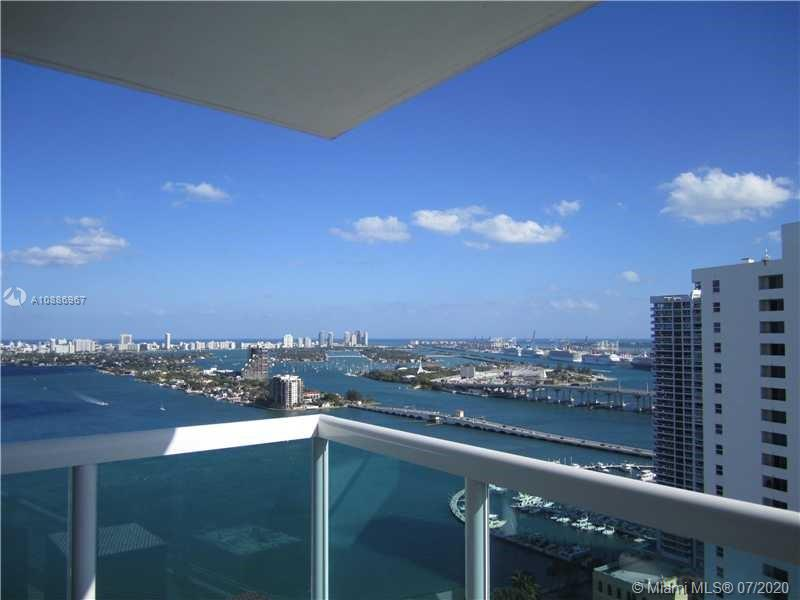 1800 N Bayshore Dr # 3415, Miami, Florida 33132, 2 Bedrooms Bedrooms, ,2 BathroomsBathrooms,Residential,For Sale,1800 N Bayshore Dr # 3415,A10886967