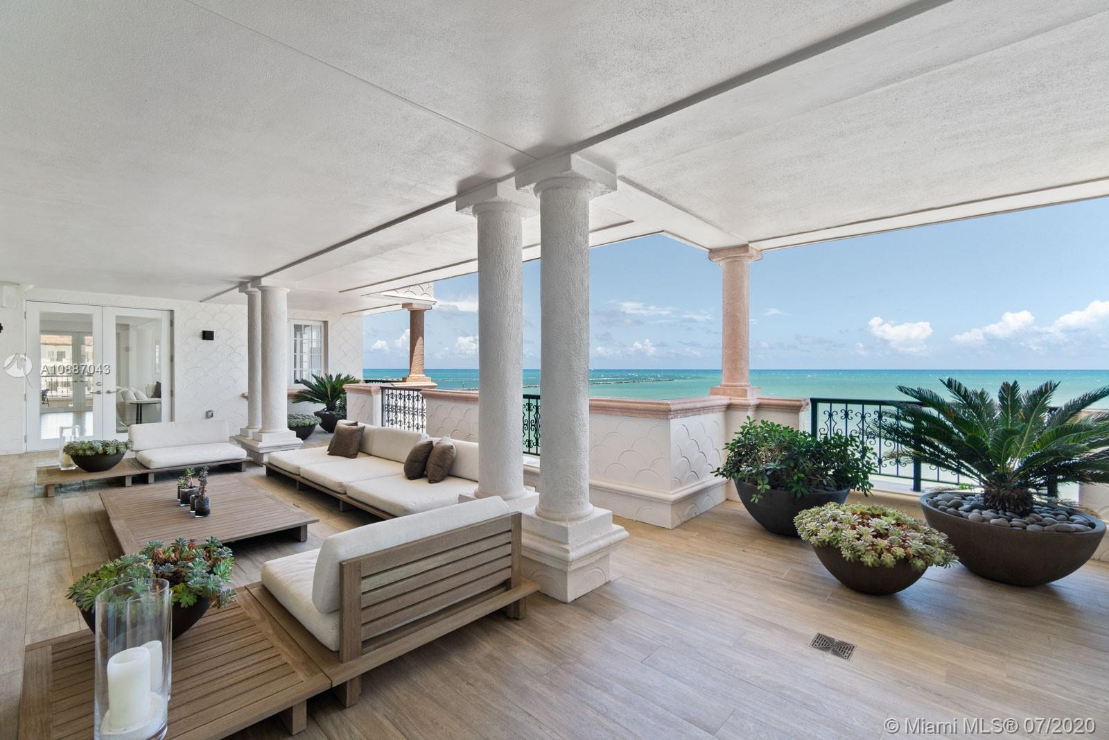 7764 Fisher Island Dr #7764 photo016