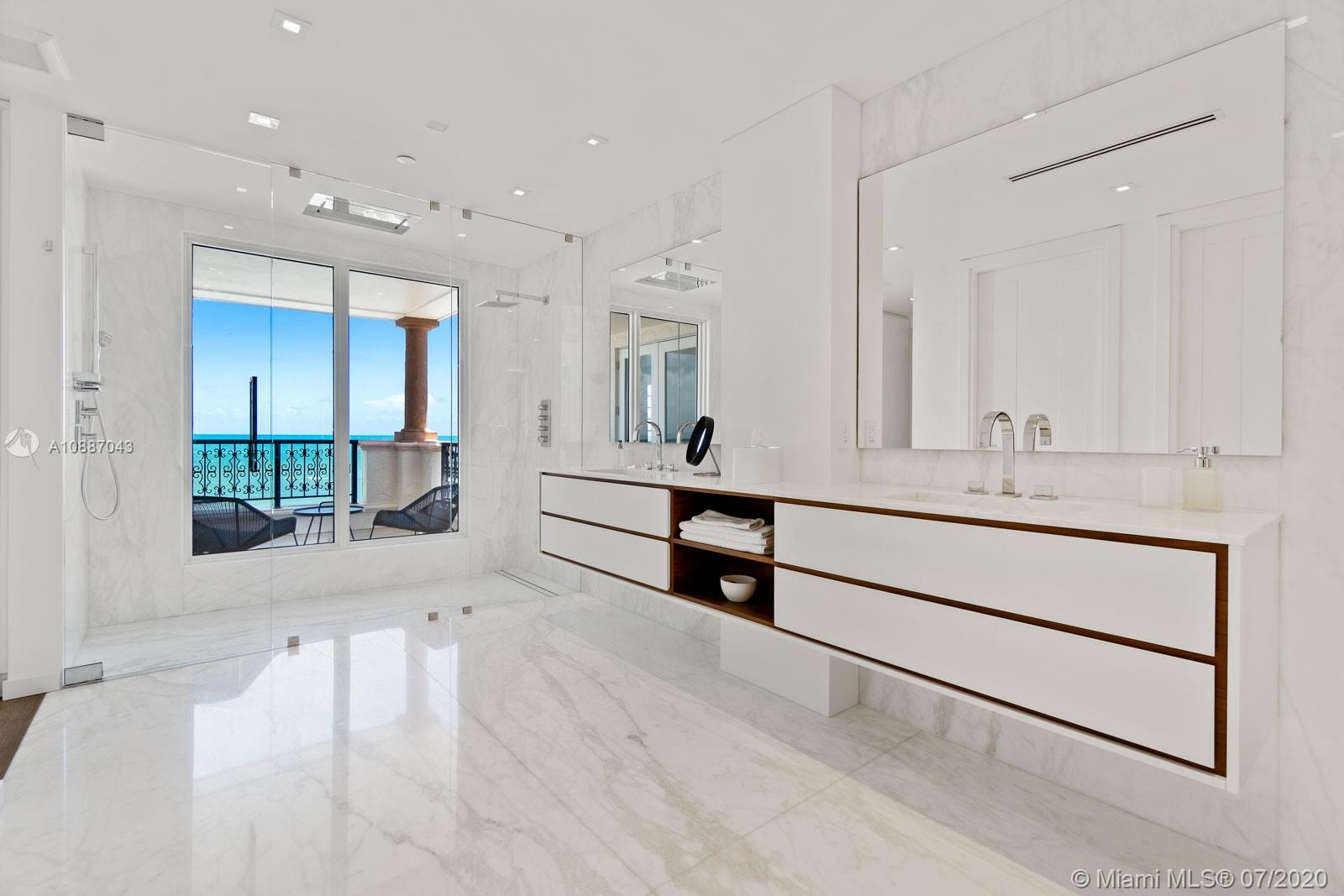 7764 Fisher Island Dr #7764 photo07