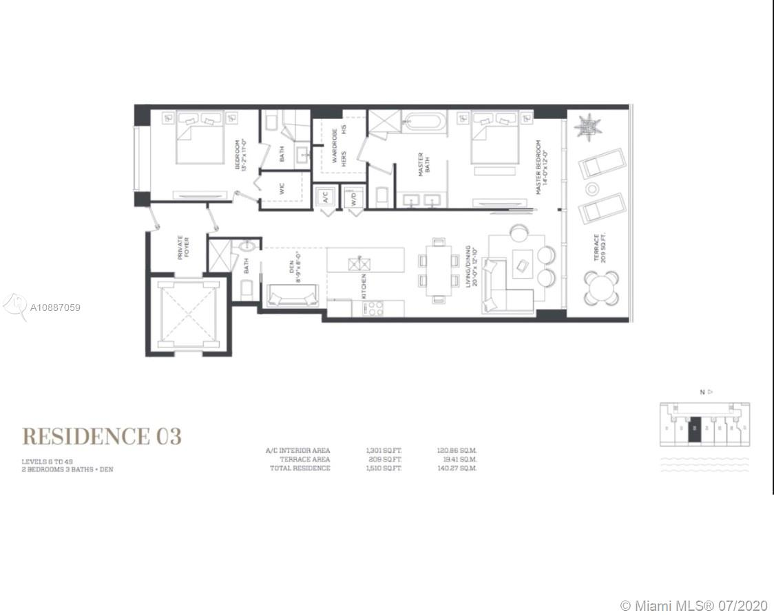 Photo of 480 NE 31st St #4903 listing for Sale