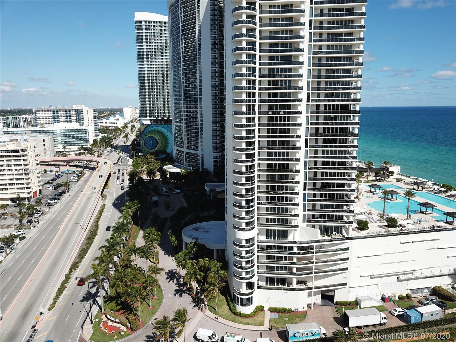 Photo of 1850 S Ocean Dr #3706 listing for Sale