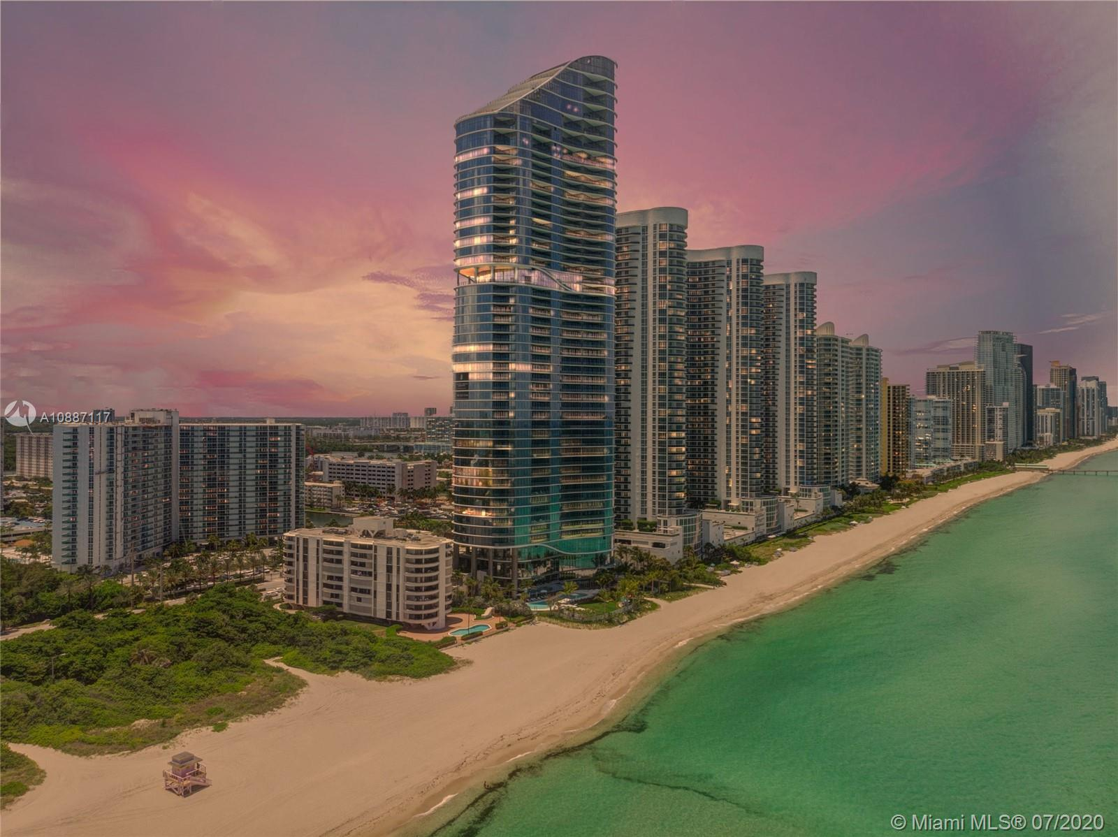 Photo of 15701 Collins Avenue #4302 listing for Sale