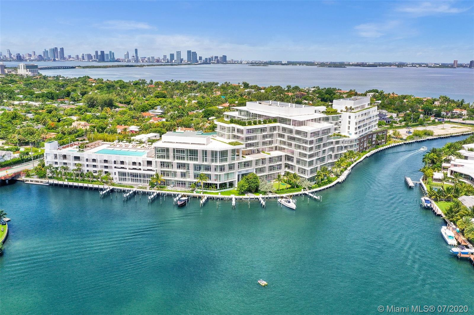 The Ritz Carlton Residences #624 - 4701 Meridian AV #624, Miami Beach, FL 33140