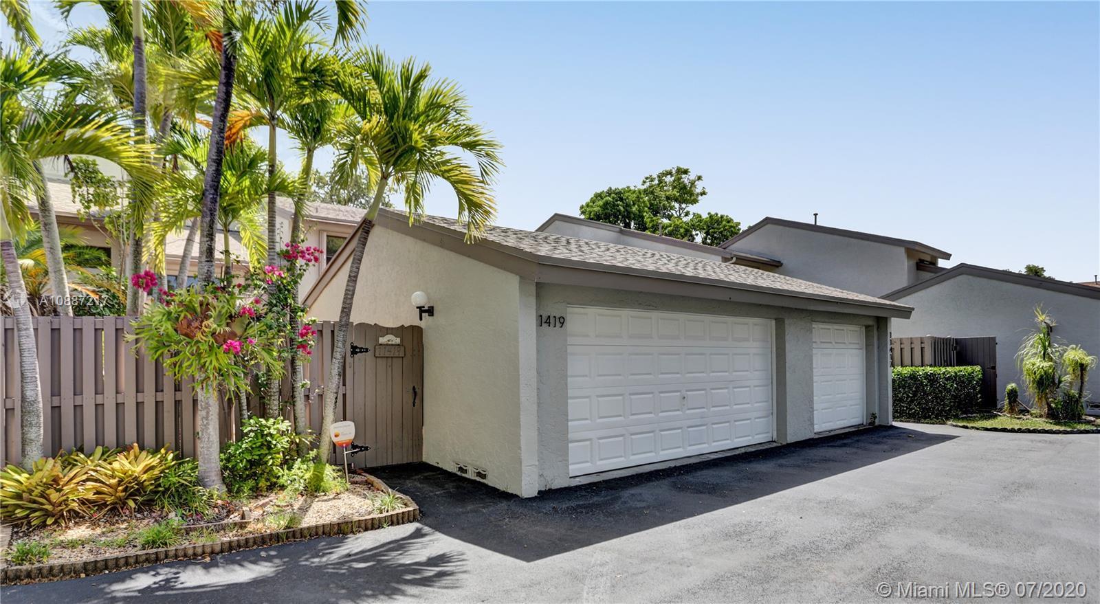11419 SW 110 Lane # 11419, Miami, Florida 33176, 2 Bedrooms Bedrooms, ,2 BathroomsBathrooms,Residential,For Sale,11419 SW 110 Lane # 11419,A10887217