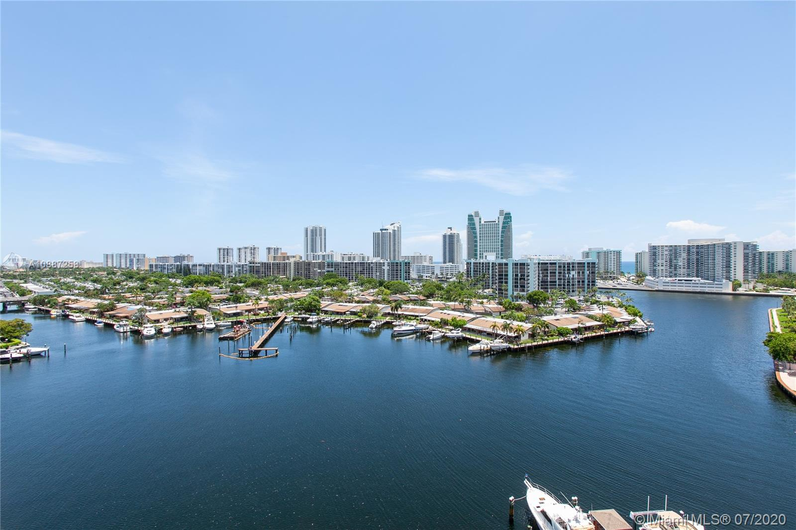 Anchor Bay #11-6 - 300 Three Islands Blvd #11-6, Hallandale Beach, FL 33009
