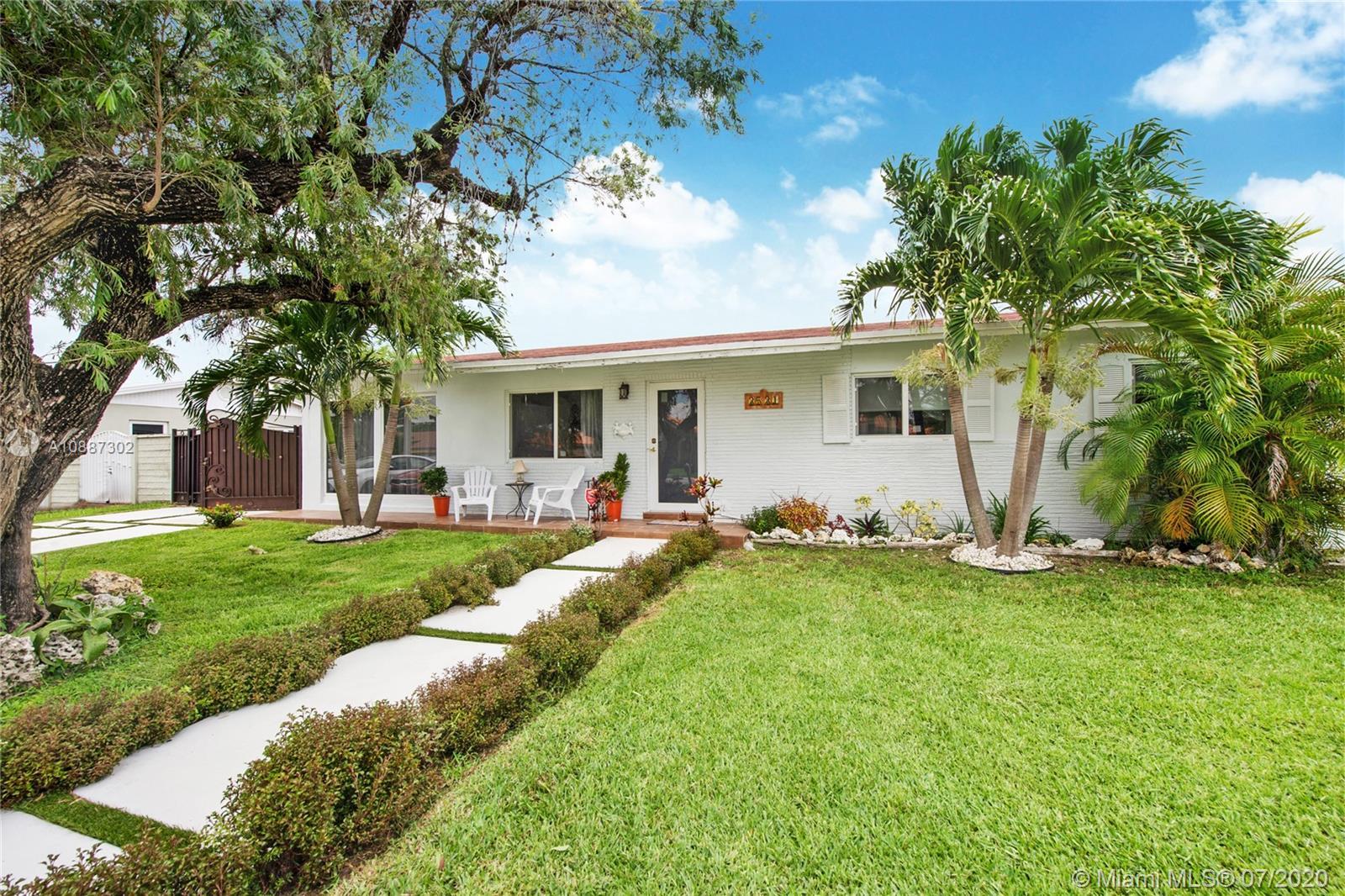 Southern Ests - 3531 SW 127th Ave, Miami, FL 33175