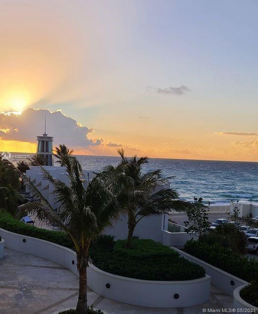 Photo of 3101 S Ocean Dr #406 listing for Sale