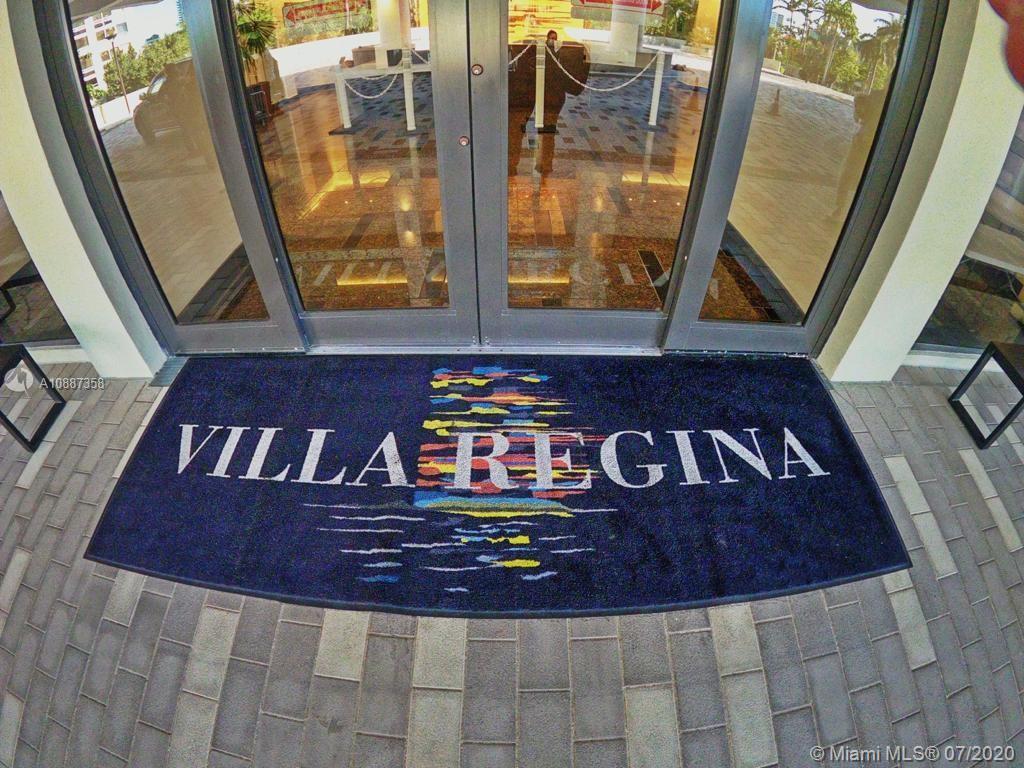 Villa Regina #PH-205 - 1581 Brickell Ave #PH-205, Miami, FL 33129
