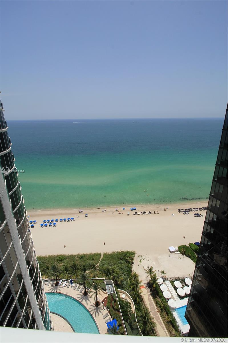 Photo of 17201 Collins Ave #2705 listing for Sale