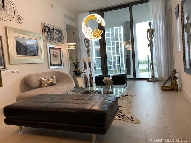 Park Grove Tower Three #802 - 2831 S Bayshore Dr #802, Miami, FL 33133