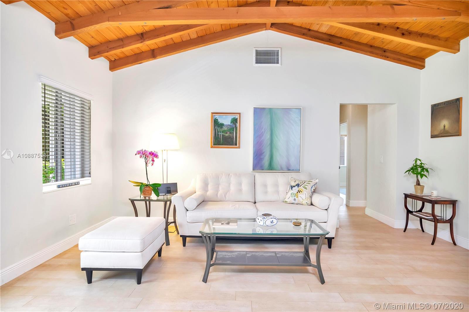 442 Warren Ln, Key Biscayne, Florida 33149, 3 Bedrooms Bedrooms, ,1 BathroomBathrooms,Residential,For Sale,442 Warren Ln,A10887538