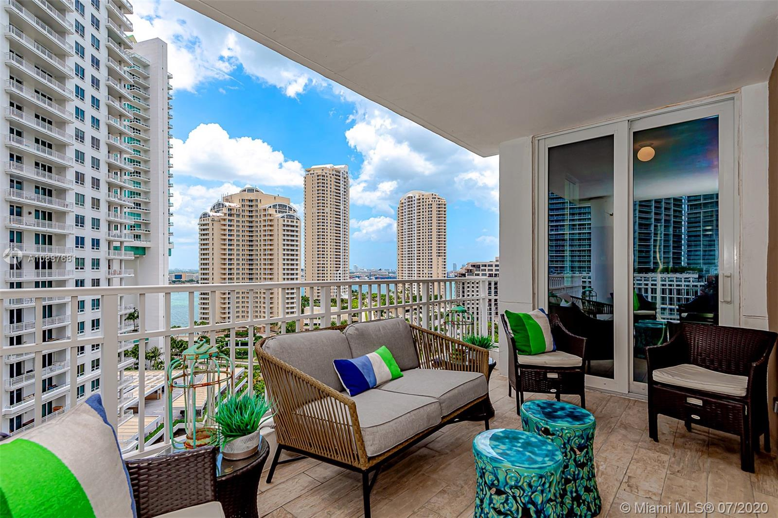 701 Brickell Key Blvd #1704 photo025