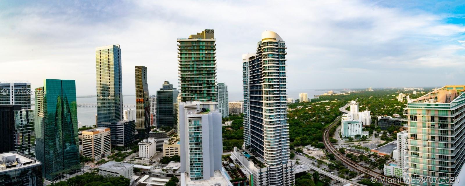 1100 Millecento #4102 - 1100 S Miami Ave #4102, Miami, FL 33130