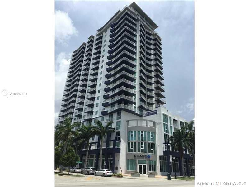 1800 Biscayne Plaza #803 - 275 NE 18th St #803, Miami, FL 33132