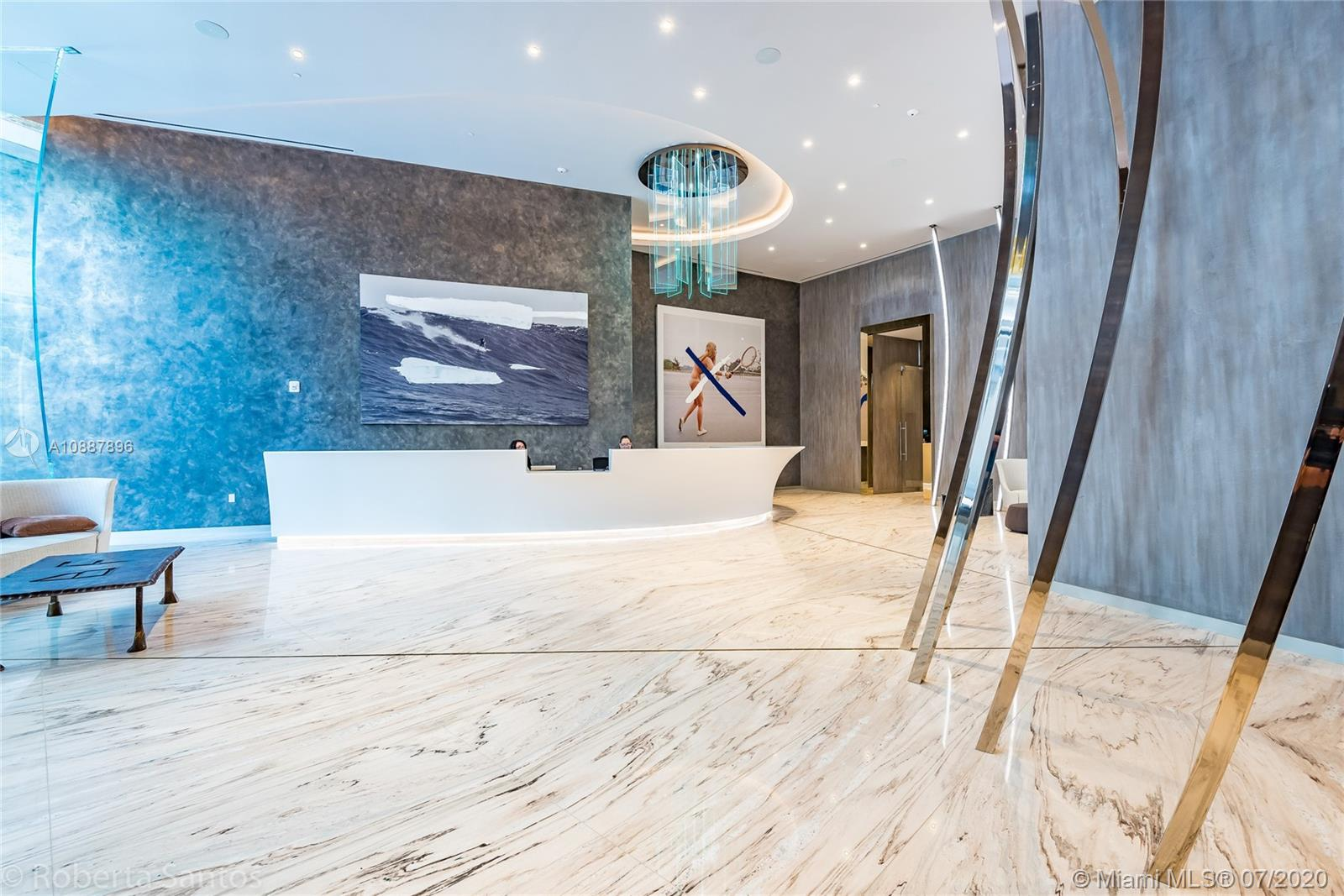 Photo of 1000 Brickell Plaza #4815 listing for Sale
