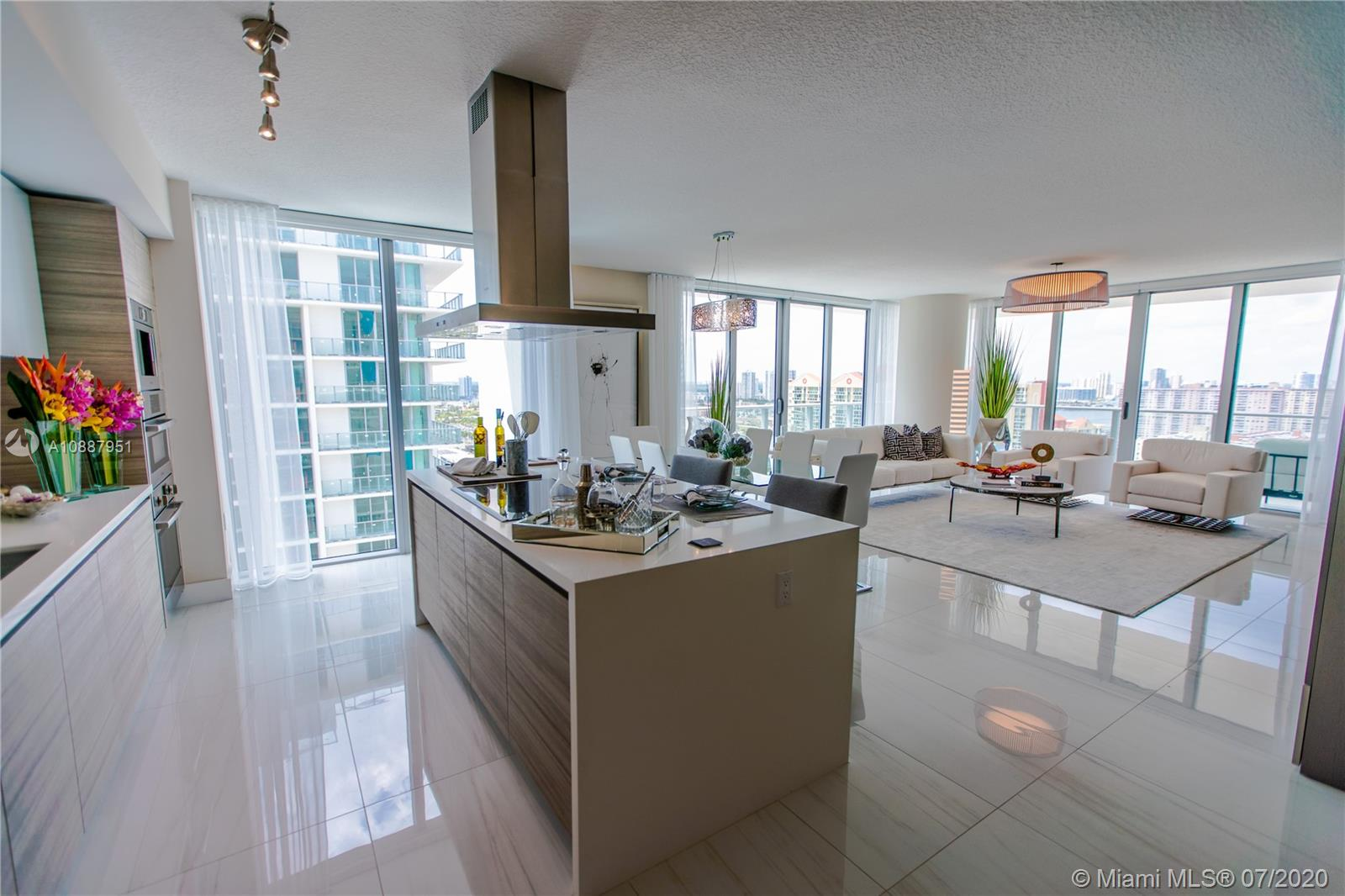 Photo of 330 Sunny Isles Blvd #1601 listing for Sale