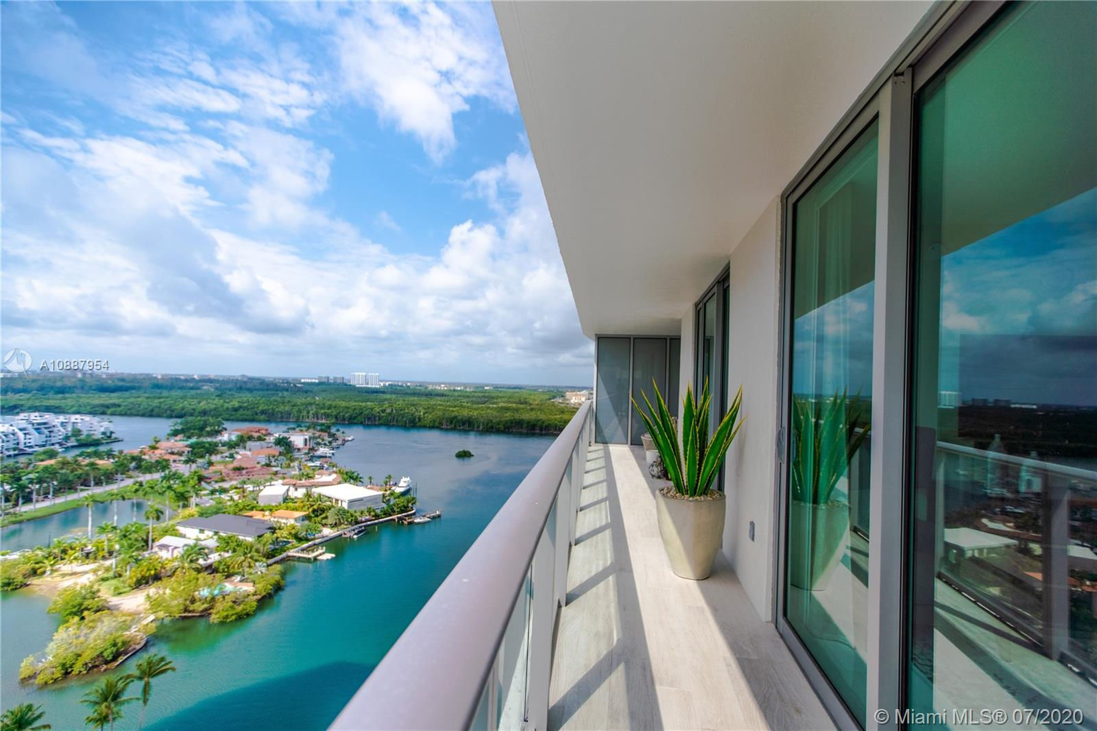 Photo of 330 Sunny Isles Blvd #2302 listing for Sale