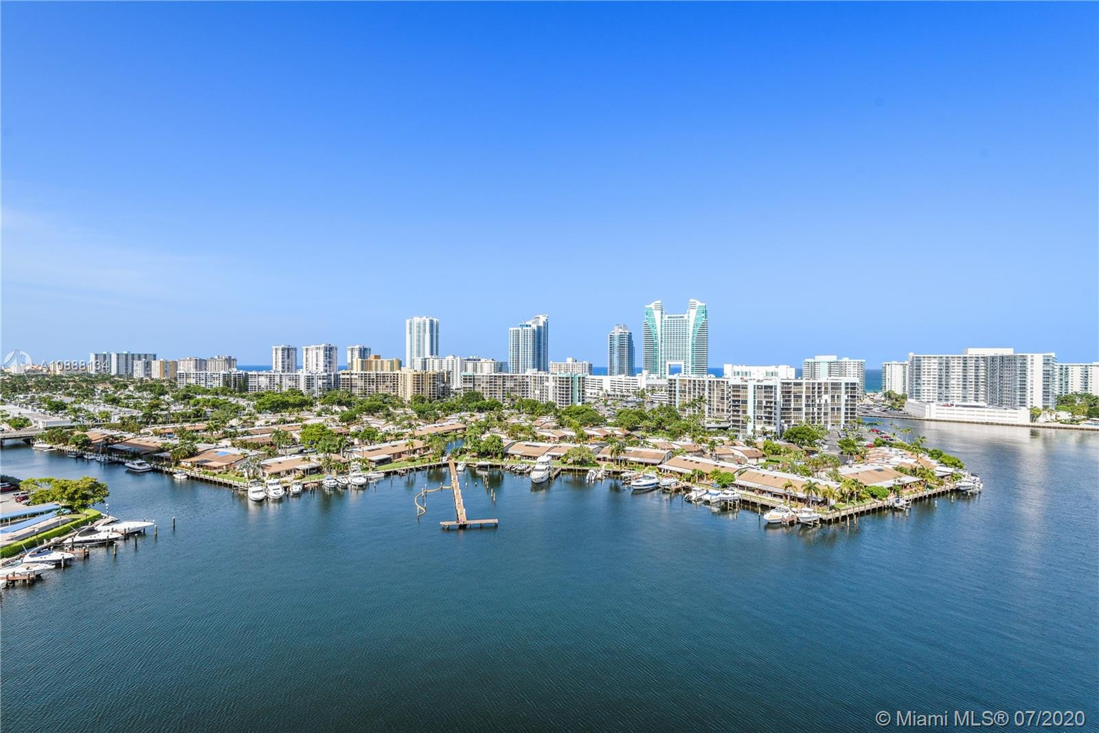 Anchor Bay #215 - 300 Three Islands Blvd #215, Hallandale Beach, FL 33009