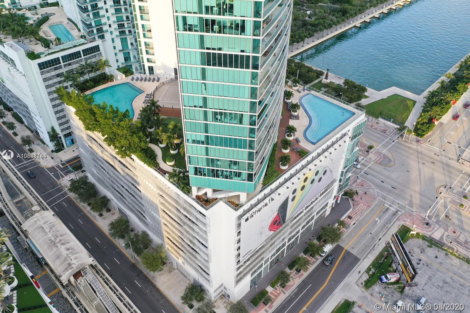 888 Biscayne Blvd #1010 photo021