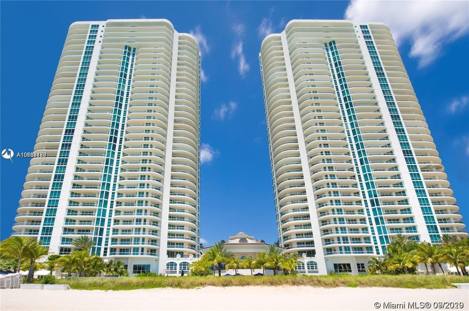 Photo of 16047 Collins Ave #1001 listing for Sale
