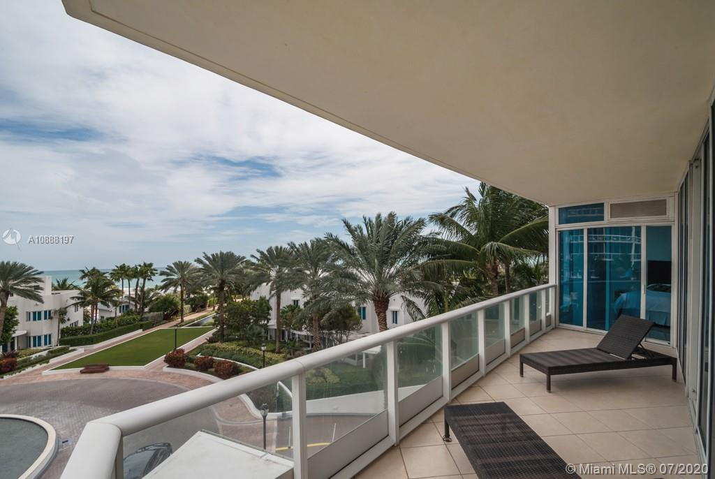 Photo of 100 S Pointe Dr #509 listing for Sale