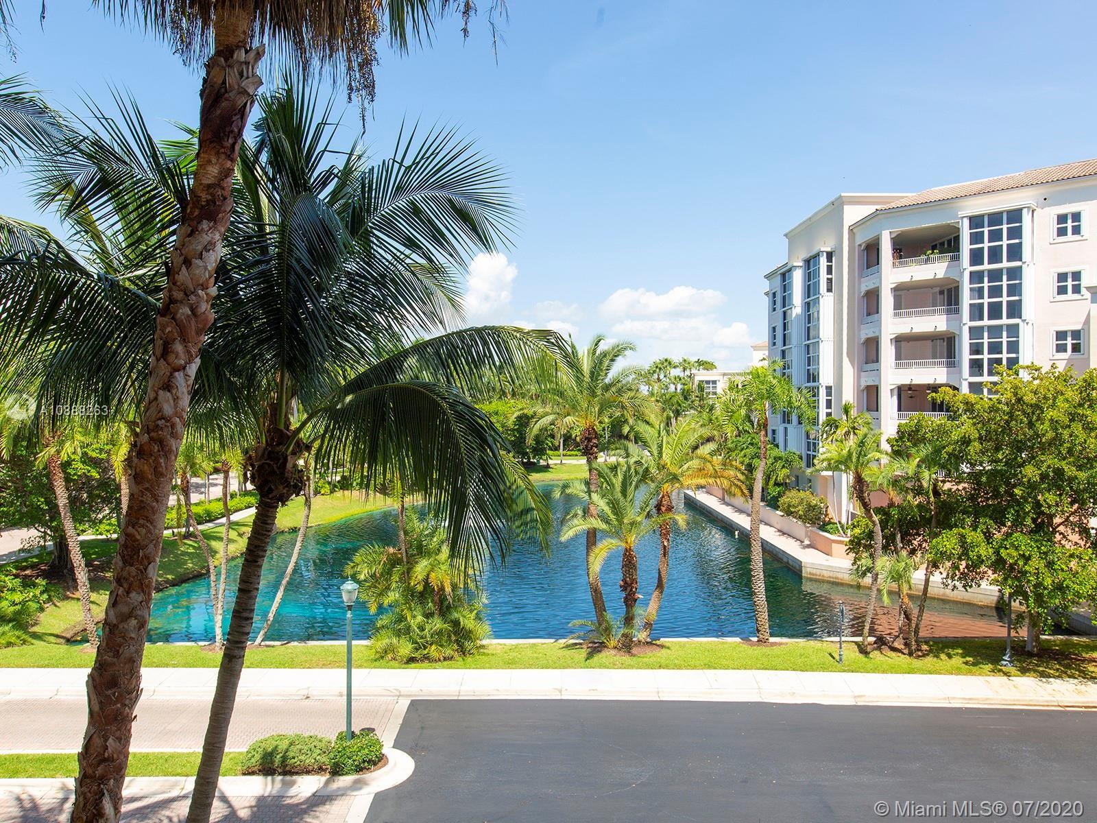 Ocean Club Lake Tower #211 - 765 Crandon Blvd #211, Key Biscayne, FL 33149