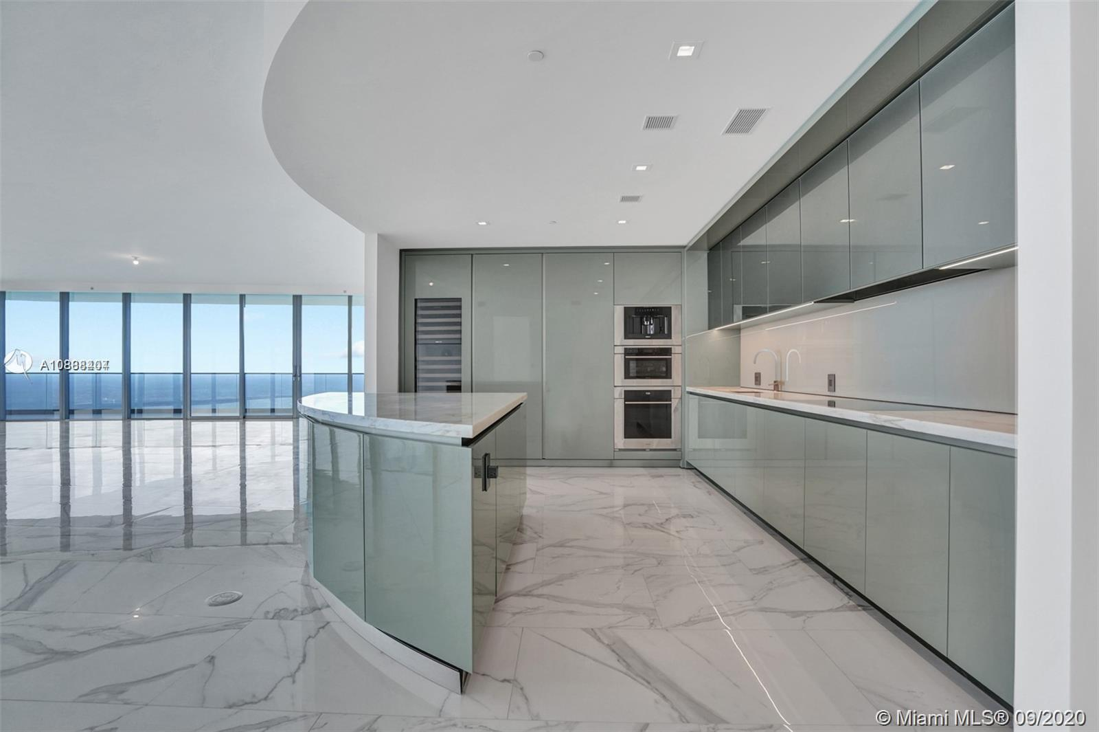 Armani Casa Tower #1800 - 18975 COLLINS AVE #1800, Sunny Isles Beach, FL 33160