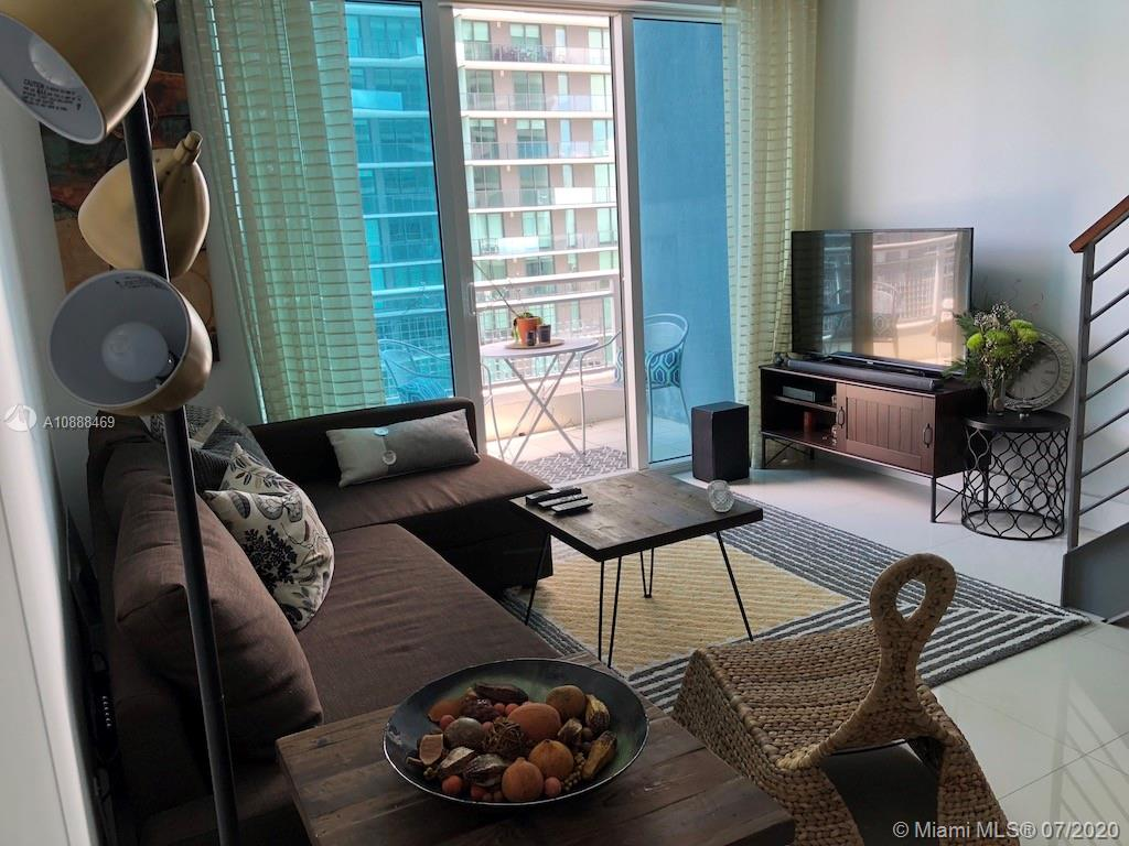 Infinity at Brickell #3020 - 60 SW 13th St #3020, Miami, FL 33130