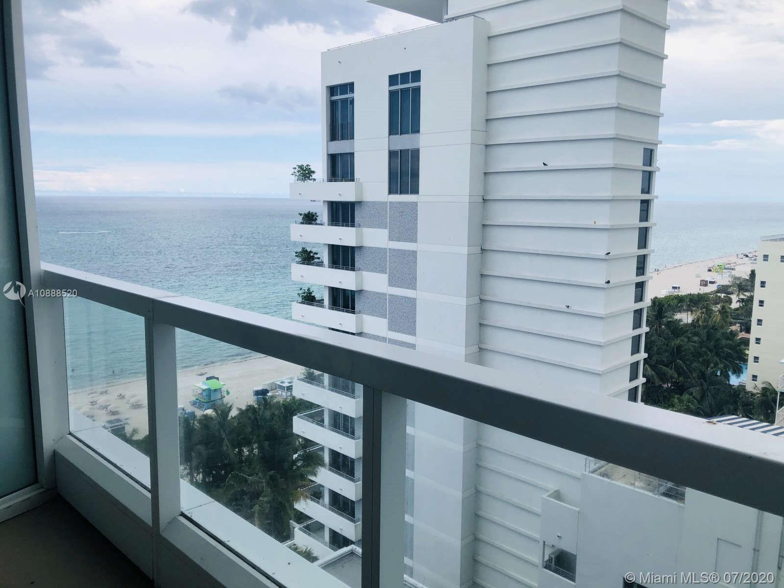 Fontainebleau Sorrento #1813 - 4391 Collins Ave #1813, Miami Beach, FL 33140