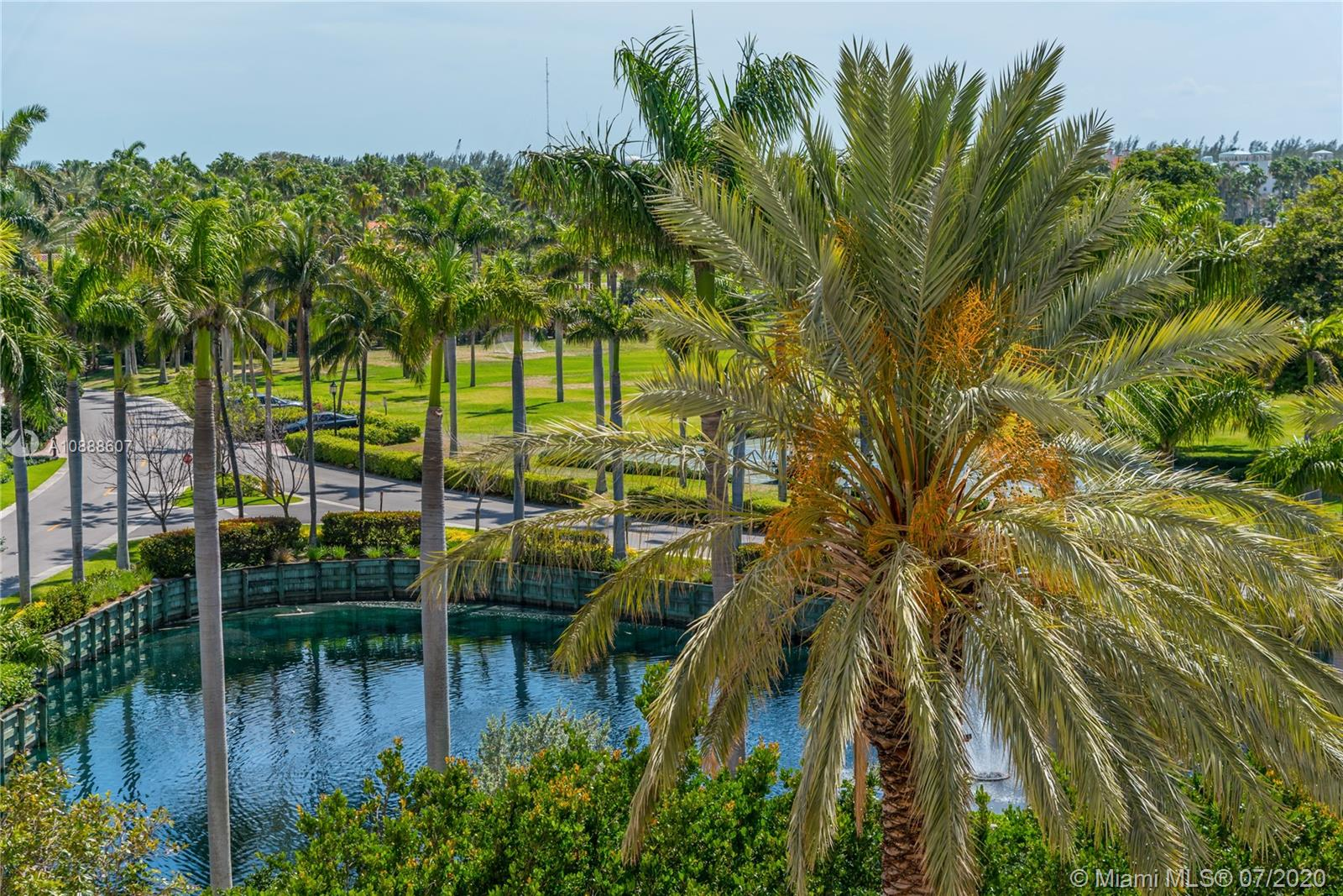 Photo of 7143 Fisher Island Dr #7143 listing for Sale